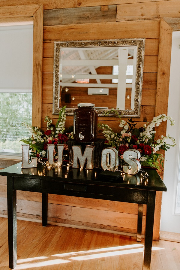 The Acre Orlando-Moody Metallic Wedding-A Chair Affair