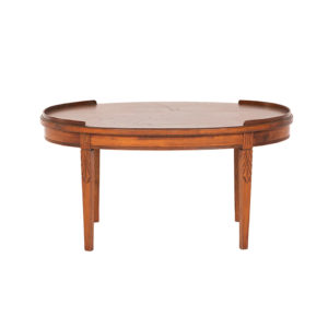 Alex Coffee Table - A Chair Affair Rentals