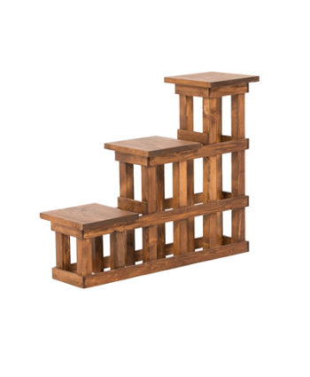 Felix Plant Stand - A Chair Affair Rentals