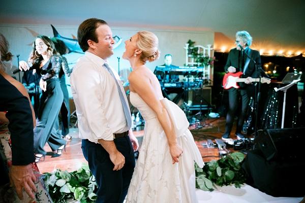 Gasparilla Inn-Pink and White Wedding-A Chair Affair