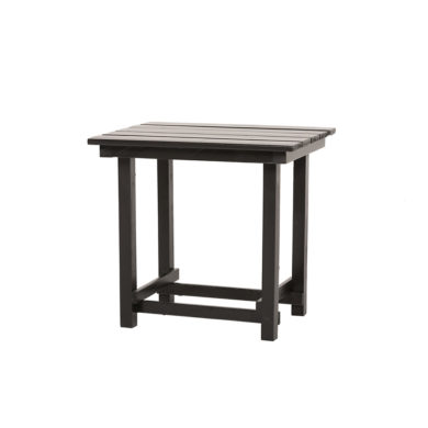 The Hank End Table – Black