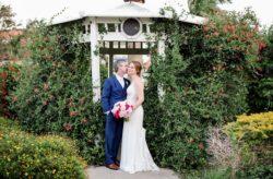 Isla Del Sol Yacht & Country Club Romantic Beach Wedding