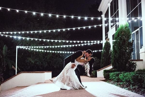 Luxmore Grande Estate-Romantic Garden Wedding-A Chair Affair