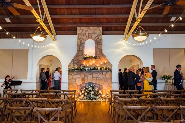Magnolia Building- Greenery and Floral Wedding-Lakeland Wedding- A Chair Affair