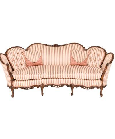 The Michelle Sofa – A Chair Affair Rentals