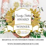 Society Stellar Award - A Chair Affair Rentals