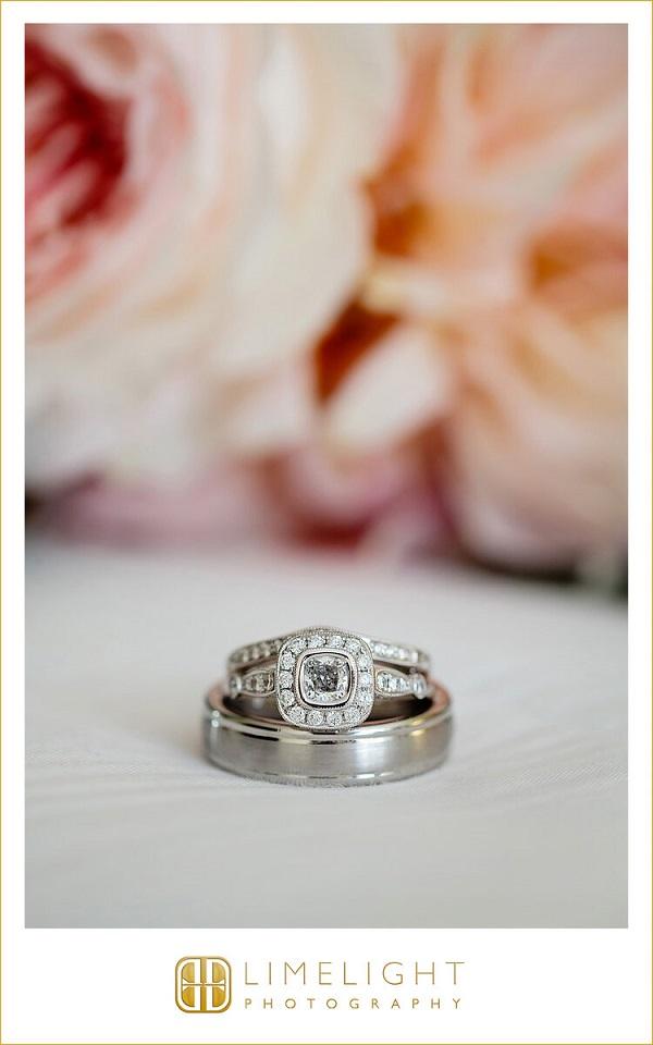 Vinoy Renaissance-A Chair Affair- Silver and Blush Wedding