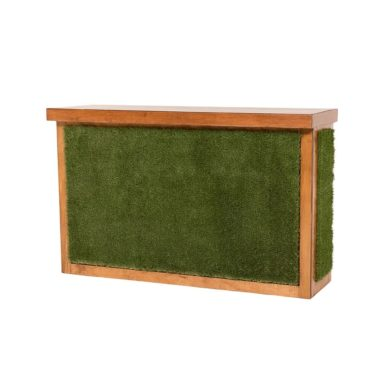 Grass Bar – Walnut