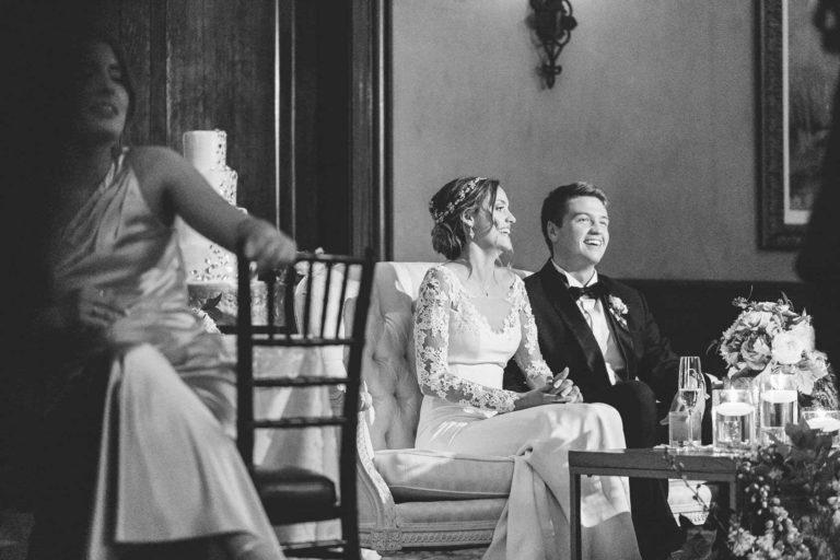 BW Glamorous Wedding