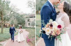 Sweet and Classy Rollins College Wedding