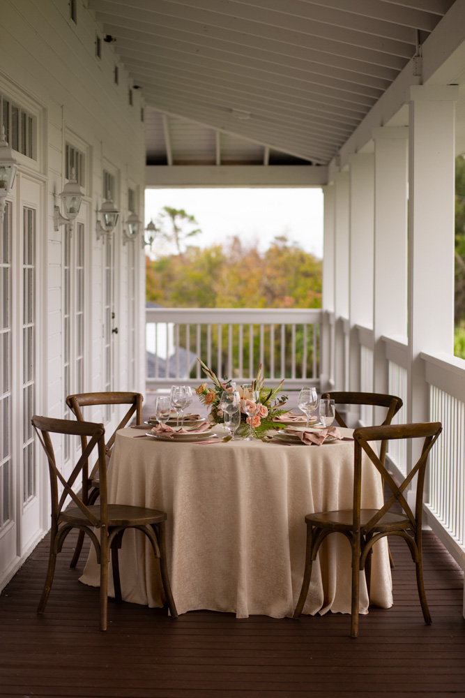 ACA French country chairs