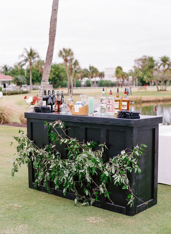 Gasparilla Inn and Club Outdoor Wedding-A Chair Affair