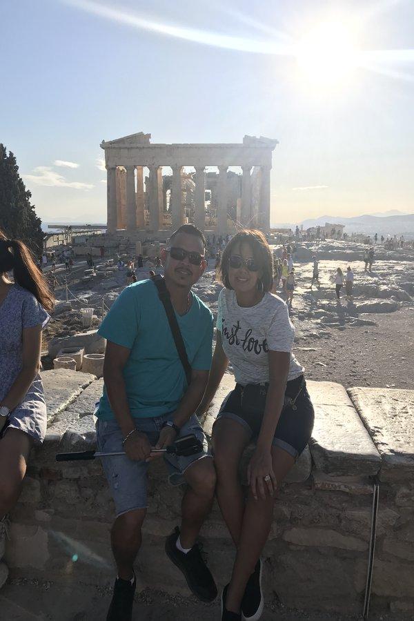 Collecting Memories Travel Agency- A Chair Affair-Vendor Spotlight