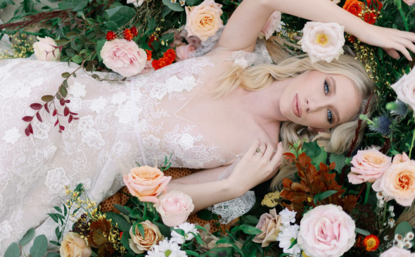 Haus 820 West Hollywood Heatwave Styled Shoot