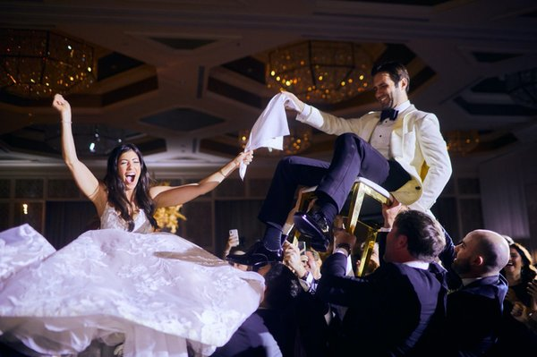 four-seasons-resort-orlando-a-chair-affair-elegant-Jewish-wedding