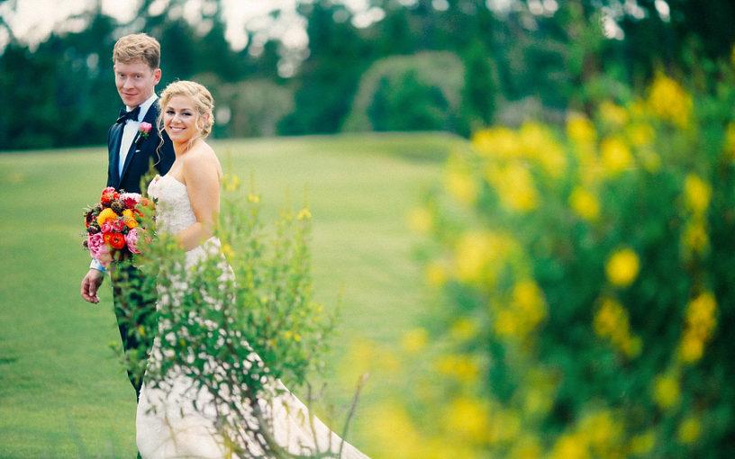 Summer Floral Wedding at Waldorf Astoria
