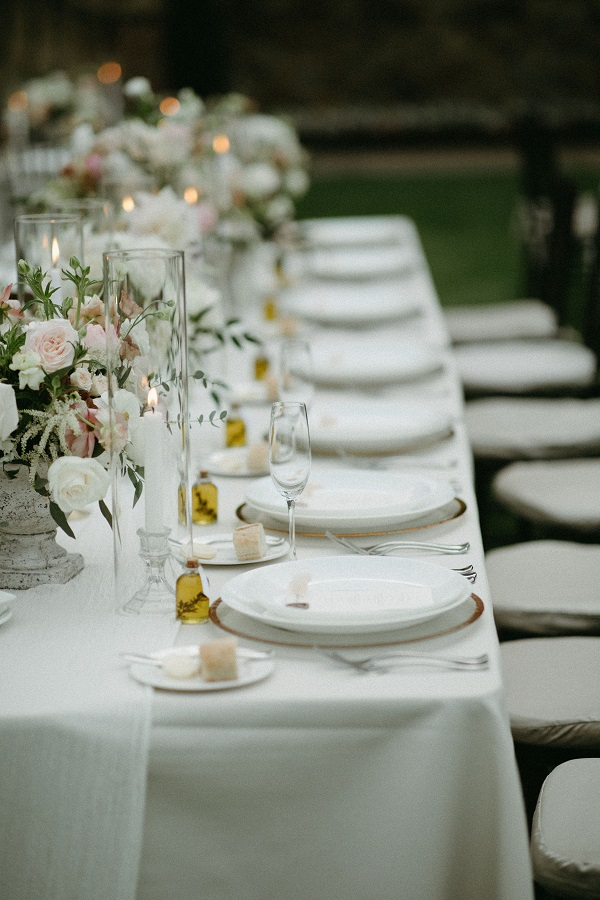 Bella Collina-A Chair Affair-Gold and Muted Wedding