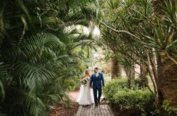 Waterfront Wedding at The Vinoy Renaissance