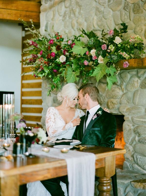 Moody Romance -A Chair Affair