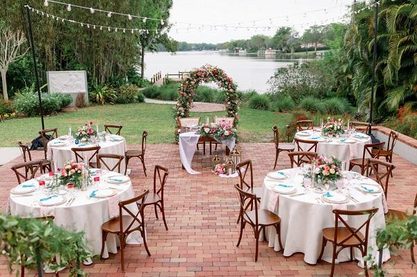 Capen House Wedding-A Chair Affair- Wedding