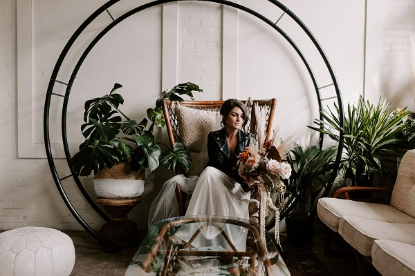 A Chair Affair-Boho Wedding