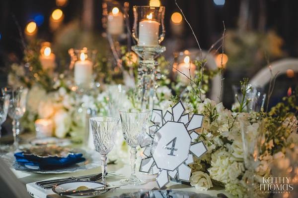 Don Cesar Wedding-A Chair Affair-Winter Beach wedding