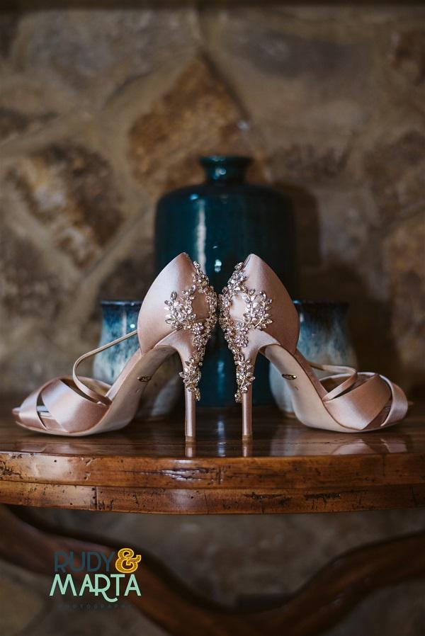 Candance and Darwin- A Chair Affair- December Bella Collina Wedding